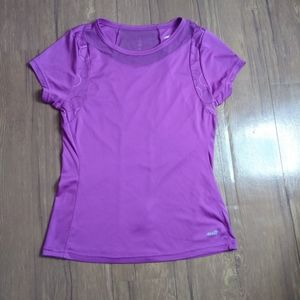Avia Coolmax Athletic T-shirt Size Large